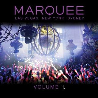 V/a - Marquee Volume 1 (2cd