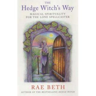 The Hedge Witch's Way (Häftad, 2003)
