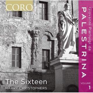 Palestrina Giovanni Pierluigi Da - Palestrina Vol 1