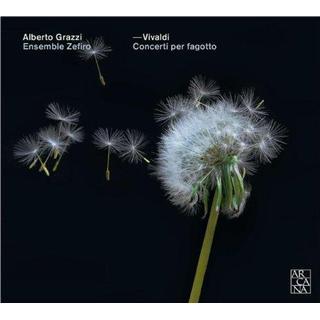 Vivaldi Antonio - Concerti Per Fagotto