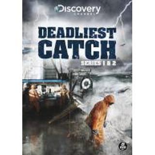 Deadliest Catch Season 1 And 2 (DVD)