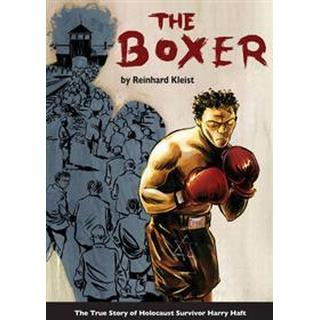 The Boxer (Pocket, 2014)