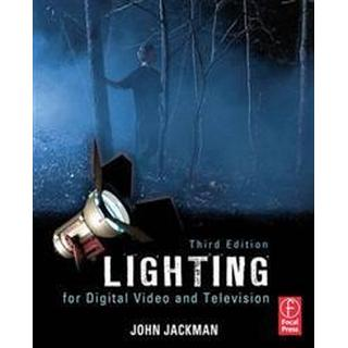 Lighting for digital video and television (Pocket, 2010)
