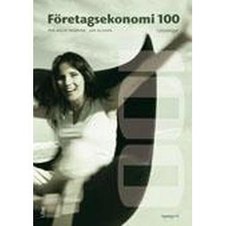 Företagsekonomi 100 Lösningar (Häftad, 2013)
