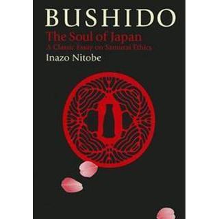 Bushido (Inbunden, 2012)