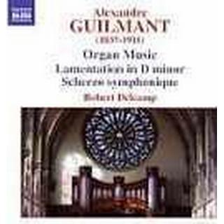 Guilmant - Orgelverk