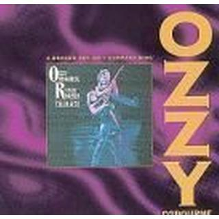 Osbourne Ozzy *22 Bit* - Tribute To Randy Rhodes