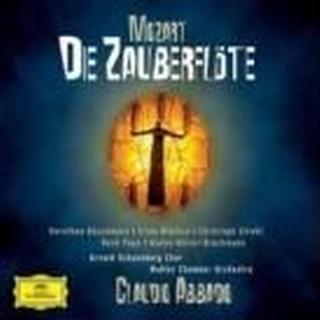 Mozart Abbado / Pape - Trollflöjten