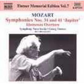 Mozart - Symfoni 34/41