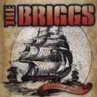 Briggs - Leaving The Way Ep