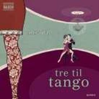 Tre Til Tango - Entrada