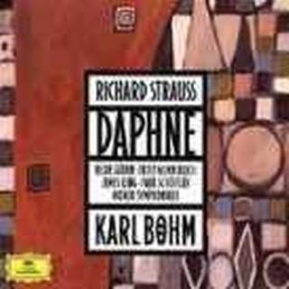 Strauss R Böhm / Güden / Wunderlich/kin - Daphne