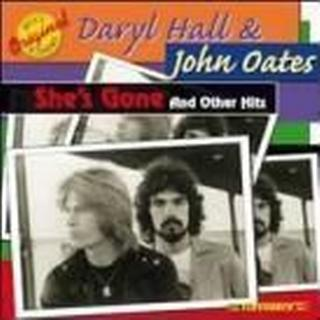 Hall & Oates - She's Gone & Other Hits