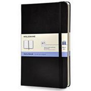 Moleskine Sketchbook Large (Inbunden, 2008)