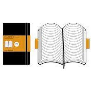 Moleskine Ruled Notebook (Pocket, 2008)