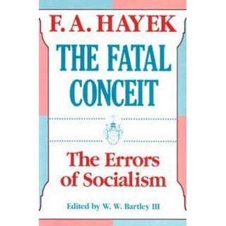 The Fatal Conceit (Pocket, 1991)