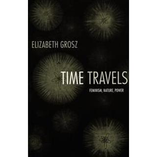 Time Travels (Häftad, 2005)