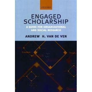 Engaged Scholarship (Häftad, 2007)