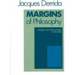 Margins of Philosophy (Pocket, 1984)