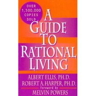 A Guide to Rational Living (Pocket, 1975)