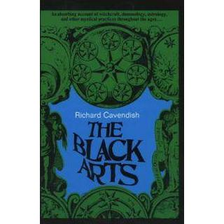 Black Arts (Häftad, 1996)
