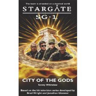 Stargate SG-1: City of the Gods (Häftad, 2005)