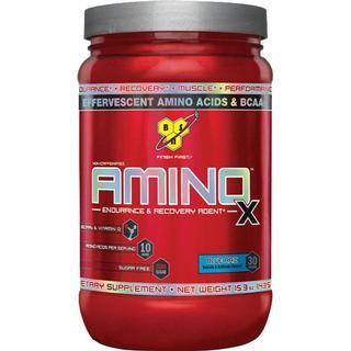 BSN Amino X Blue Raz 1010g