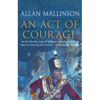 Act of Courage (Häftad, 2006)