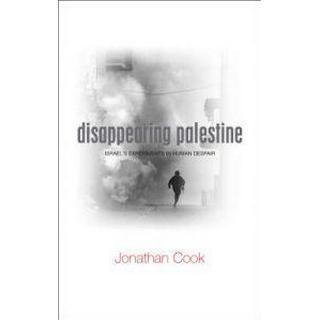 Disappearing Palestine (Häftad, 2008)