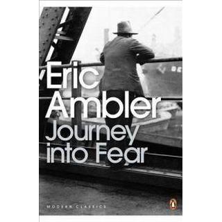 Journey into Fear (Häftad, 2009)