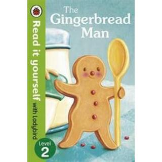 The Gingerbread Man - Read it Yourself with Ladybird (Häftad, 2013)