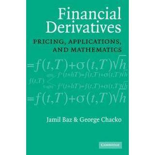Financial Derivatives (Pocket, 2008)