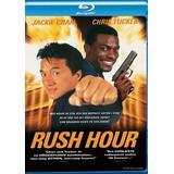 Rush Hour Filmer Rush Hour (Blu-Ray)