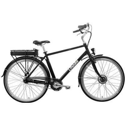 Lifebike City 7-Speed Damcykel