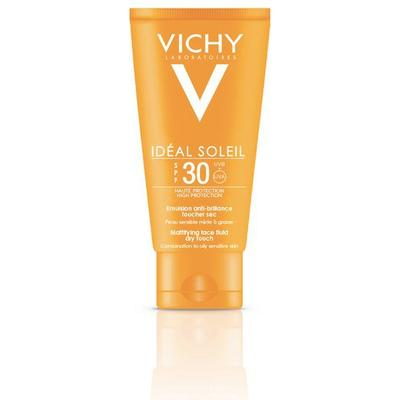 Vichy Ideal Soleil Dry Touch SPF30 50ml