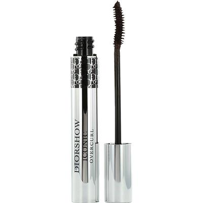 Christian Dior Diorshow Iconic Overcurl Mascara 694 Over Brown
