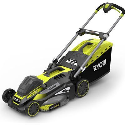 Ryobi RLM36X46H5P Batteridriven gräsklippare