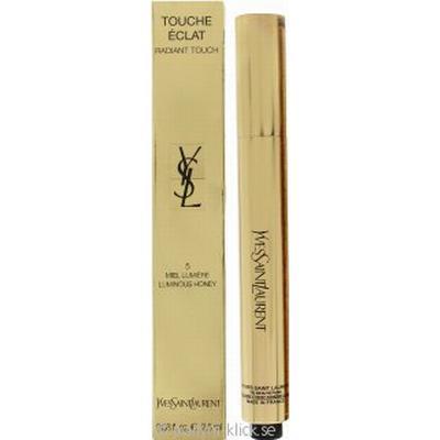 Yves Saint Laurent Touche Eclat Concealer #5 Luminous Honey