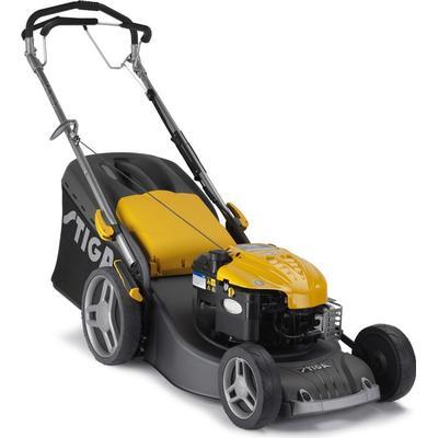 Stiga Turbo 48 S B Bensindriven gräsklippare