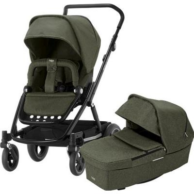 Britax Go Next2 (Duo)