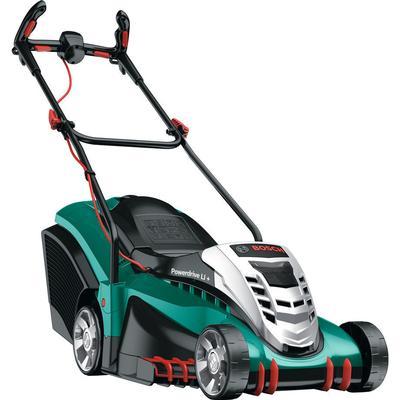 Bosch Rotak 43 Li Batteridriven gräsklippare