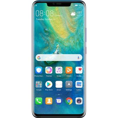 HUAWEI P20 LITE DUAL SIM BLUE 64GB Till Lågpris