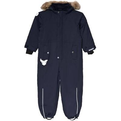 Wheat Snowsuit Miley Navy