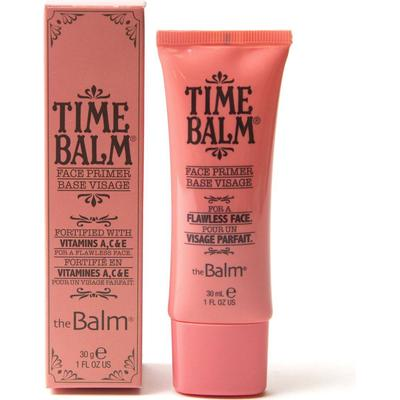 The Balm Time Balm Face Primer 30ml