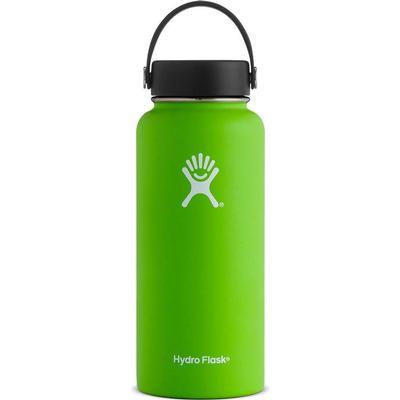 Hydro Flask Wide Mouth Water Bottle 946ml