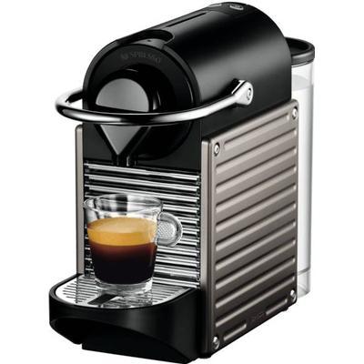 Nespresso Pixie Titan C61
