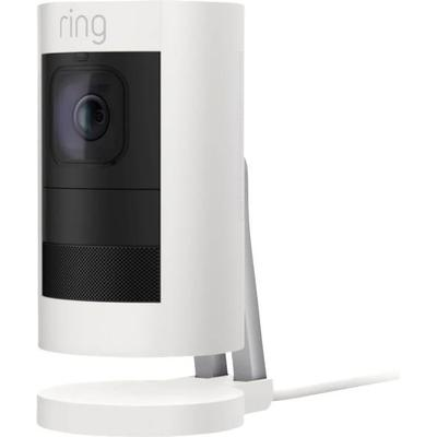 Ring Stick Up Cam Wired