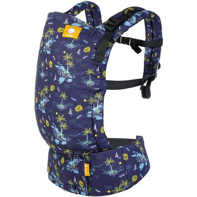 Tula Free to Grow Baby Carrier Vacation