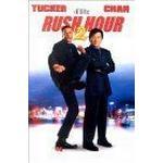 Rush Hour 2 [DVD]