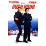 Rush Hour Filmer Rush Hour 2 [DVD]